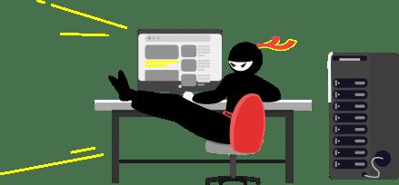 BitNinja Server Security License
